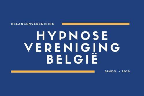 Hypnose Vereniging België vzw